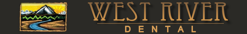 Logo for West River Dental of Bend Oregon